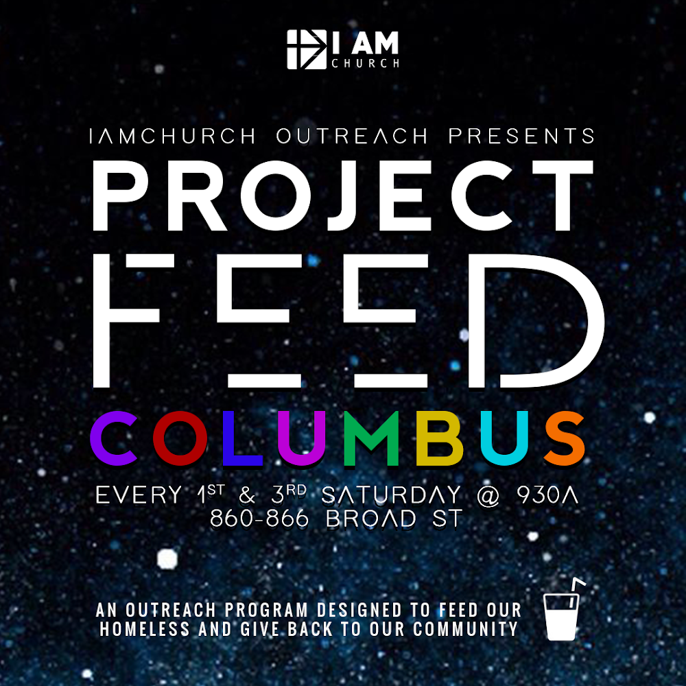 Project Feed Columbus